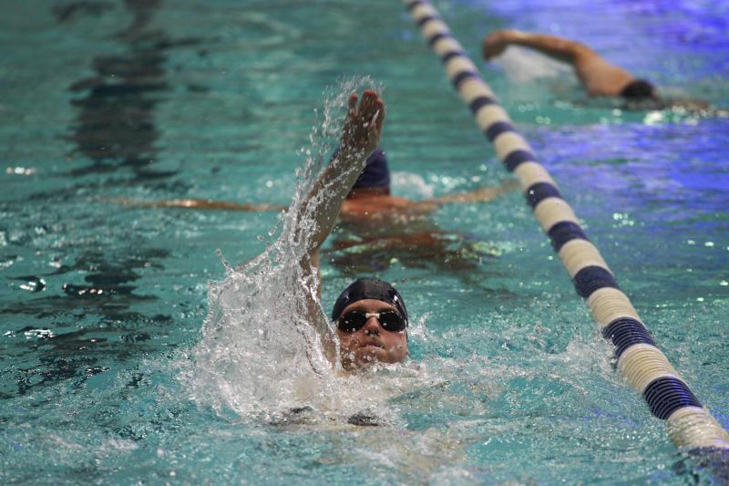 В Троицке пройдут соревнования по плаванию