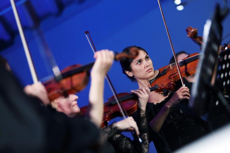 В Москве пройдет фестиваль «Ночь музыки»