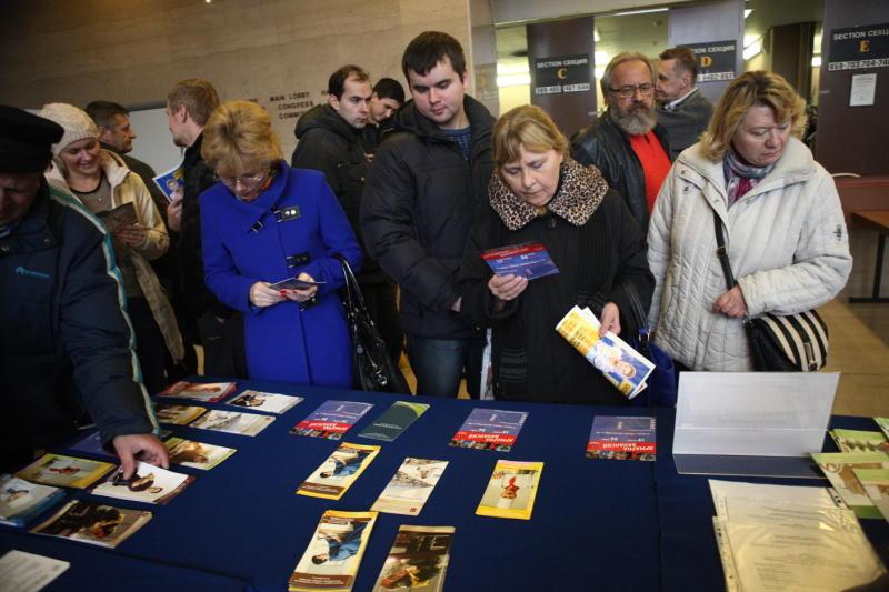 В Московском дне занятости примут участие три работодателя из Новой Москвы