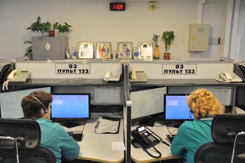 Семь медицинских объектов появится в Новой Москве до 2018 года