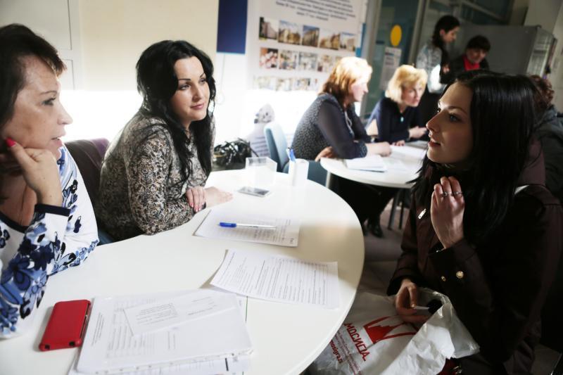 В Щербинке пройдет ярмарка вакансий