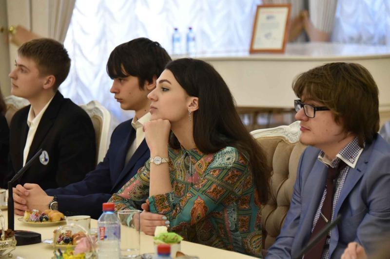 Победителей олимпиад в Москве стало больше в два раза