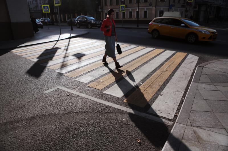 Марго Плеш: Плоха та дорога, которую нельзя выровнять