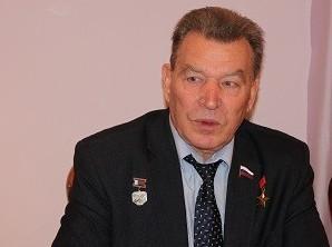 Депутат Государственной Думы Николай Антошкин встретился с жителями Вороновского