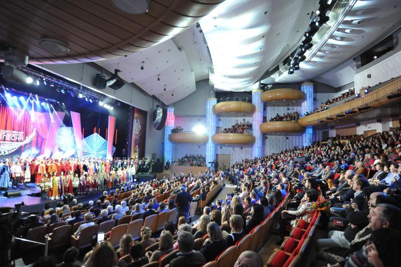 Жительницы Новой Москвы стали лауреатами конкурса «Женщина – директор года»