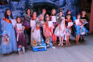 В Первомайском отбирают претенденток на звание «Мини Мисс поселения»