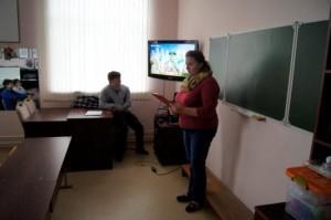 Рязановским школьникам рассказали об истории Москвы