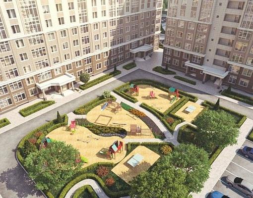 Жилой комплекс в Сосенском получил урбанистическую премию