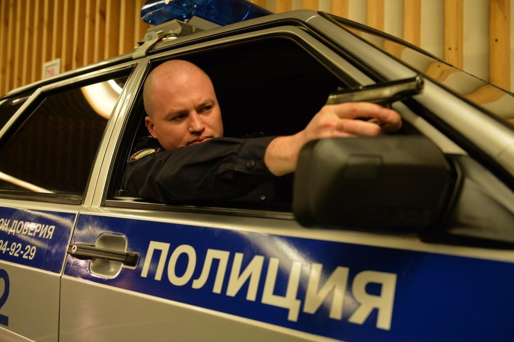 Анатолий Якунин: полиция Москвы усилила бдительность