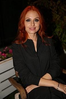 Певица Ирина Забияка распродаж не ждет