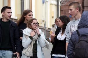 Ученикам школы №2075 рассказали о вреде алкоголя и табака