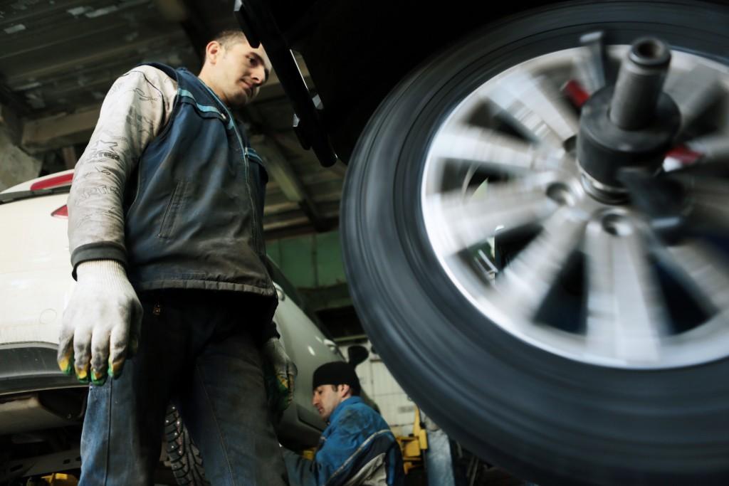 ЦОДД предупредил автомобилистов о заморозках