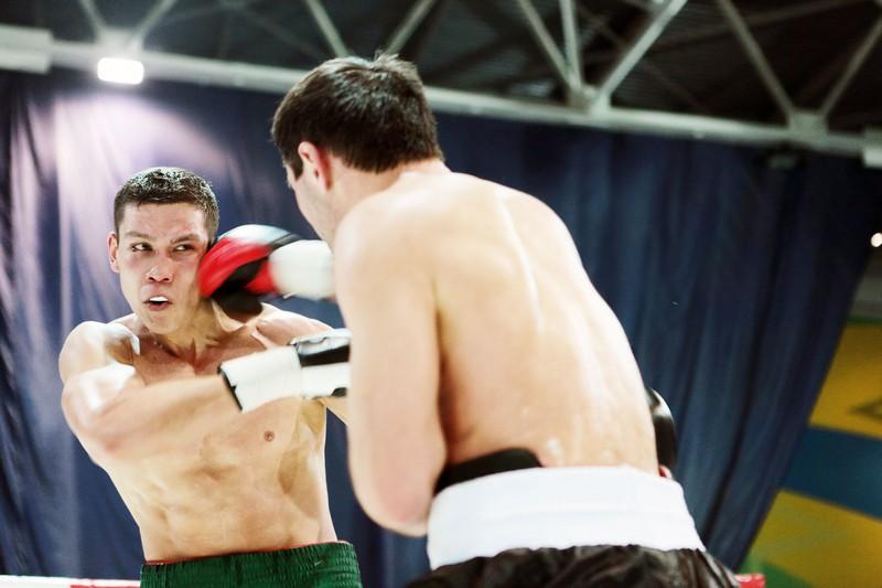 Боксеры поселений сразятся на Открытом турнире