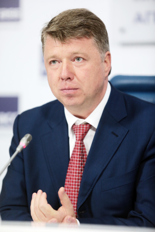 «Первый микрофон»: Москва готовится к Чемпионату мира по футболу 2018