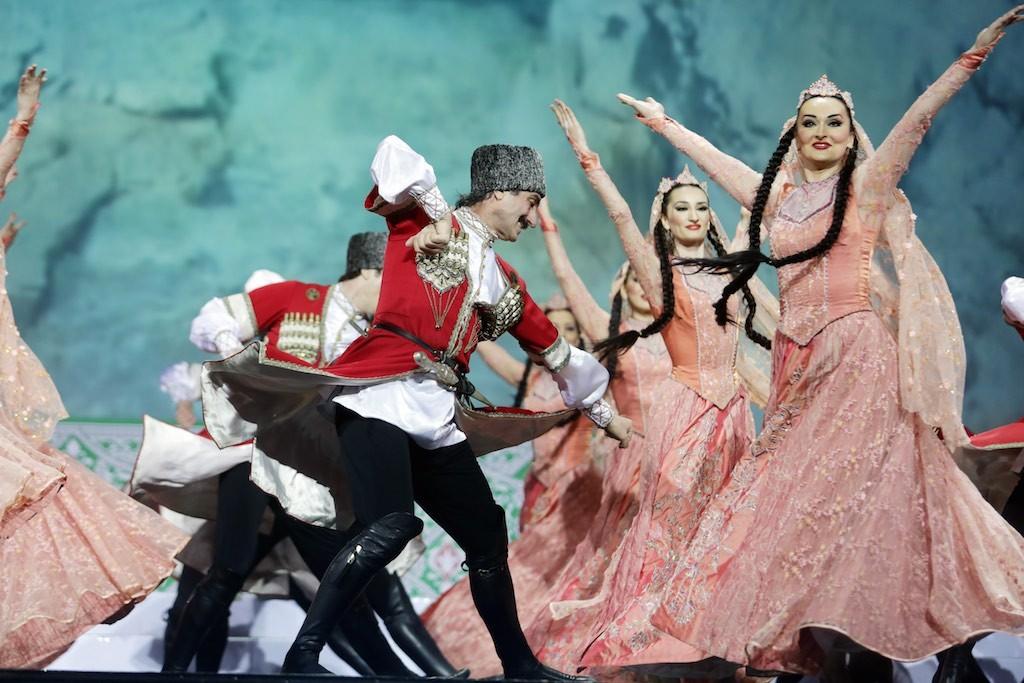 Юные танцоры Новой Москвы поборются за победу на окружном конкурсе