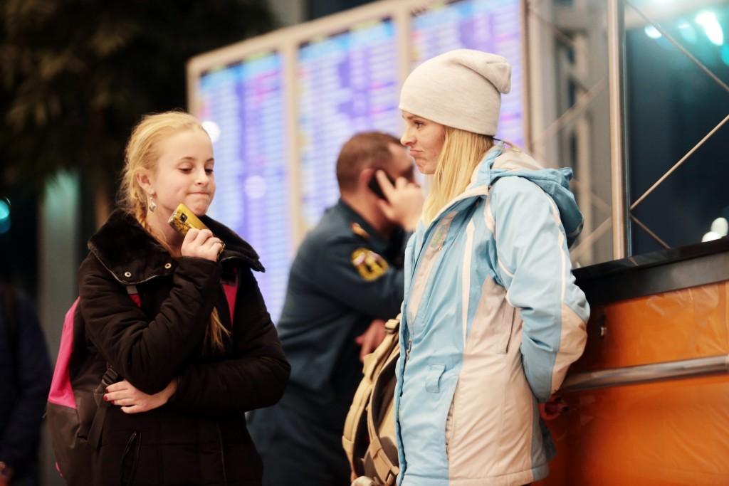 Министр транспорта рассказал об условиях возобновлении полетов в Египет
