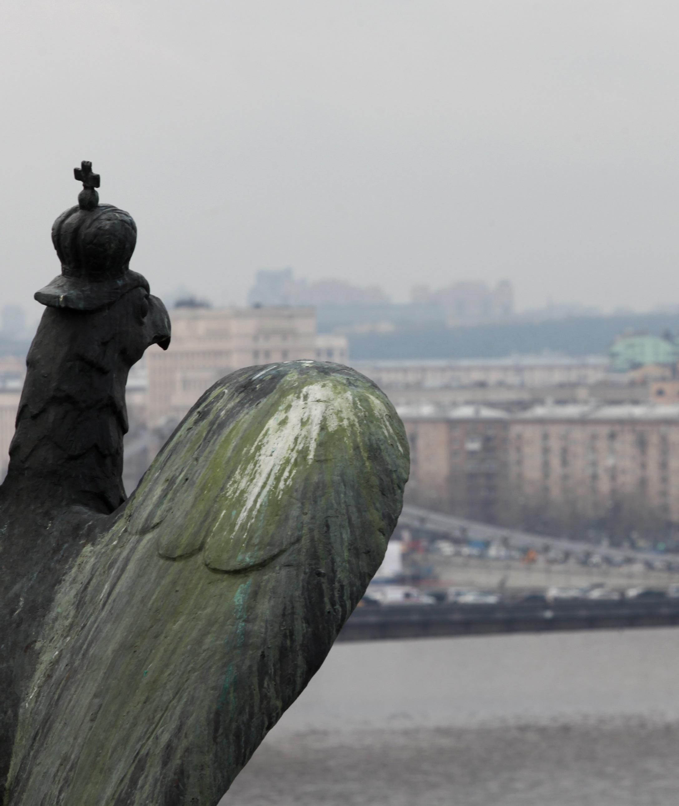 Виновнику аварии на Крымском мосту грозит международный розыск