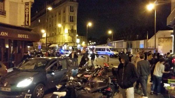 Хакеры отомстили «Исламскому государству» за Париж