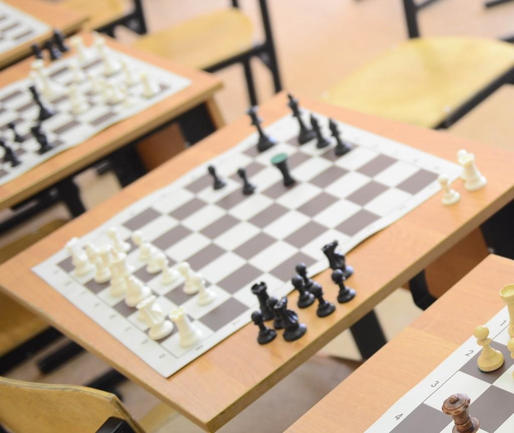 Русские шахматисты стали лучшими в Европе