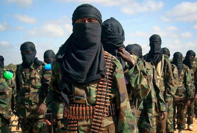 Террористы ИГ закупали оружие на Украине