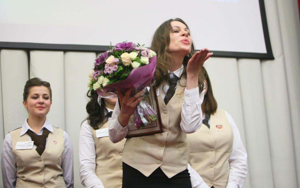 Москва выбрала лучшего сотрудника центров госуслуг