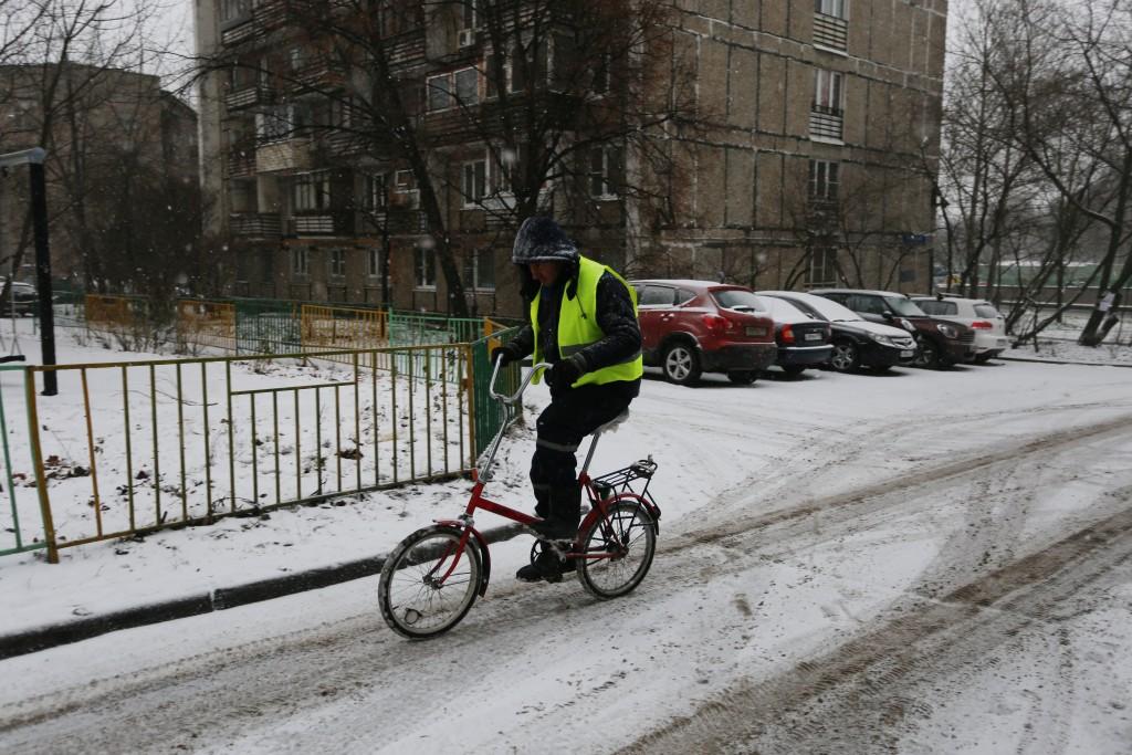 Россия сокращает рабочих из Турции