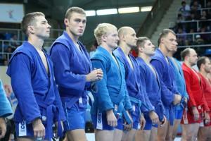 Кубок президента российской федерации по самбо