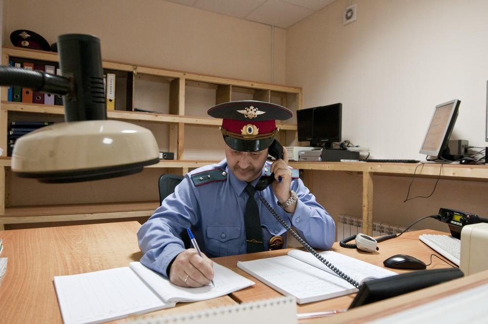Установлены личности граждан, распространявших слух о возможном теракте