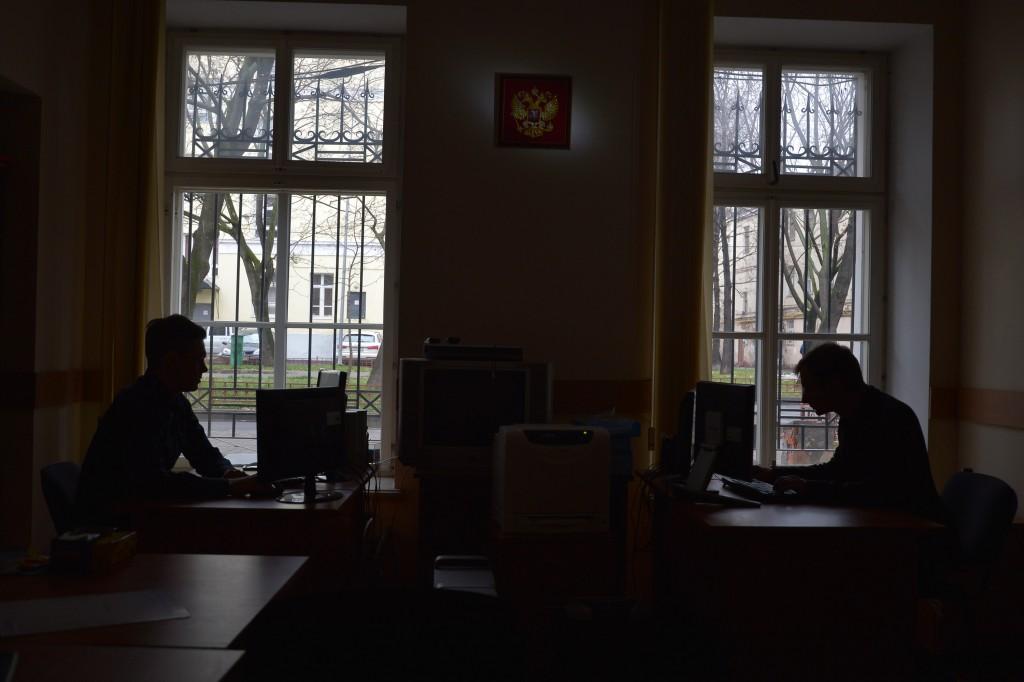 Компьютерная полиция стережет порядок в Интернете