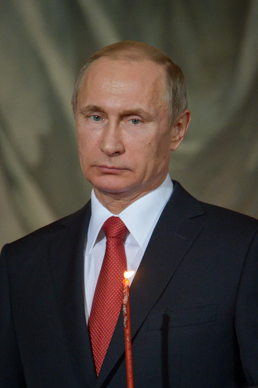 Владимир Путин наградил командира экипажа сбитого Су-24 посмертно