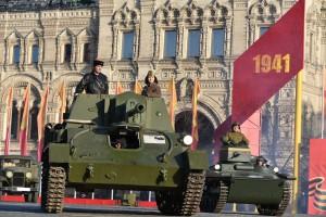 Театрализованный концерт в честь Битвы за Москву пройдет в Краснопахорском