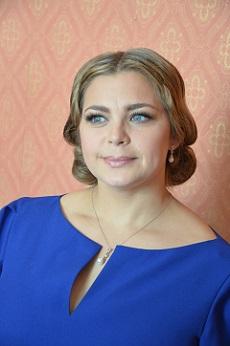 Актриса Ирина Пегова верит звездам