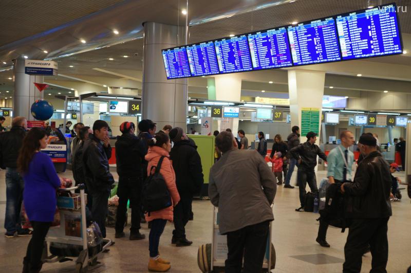 Будет создан специальный штаб по возвращению российских туристов из Египта