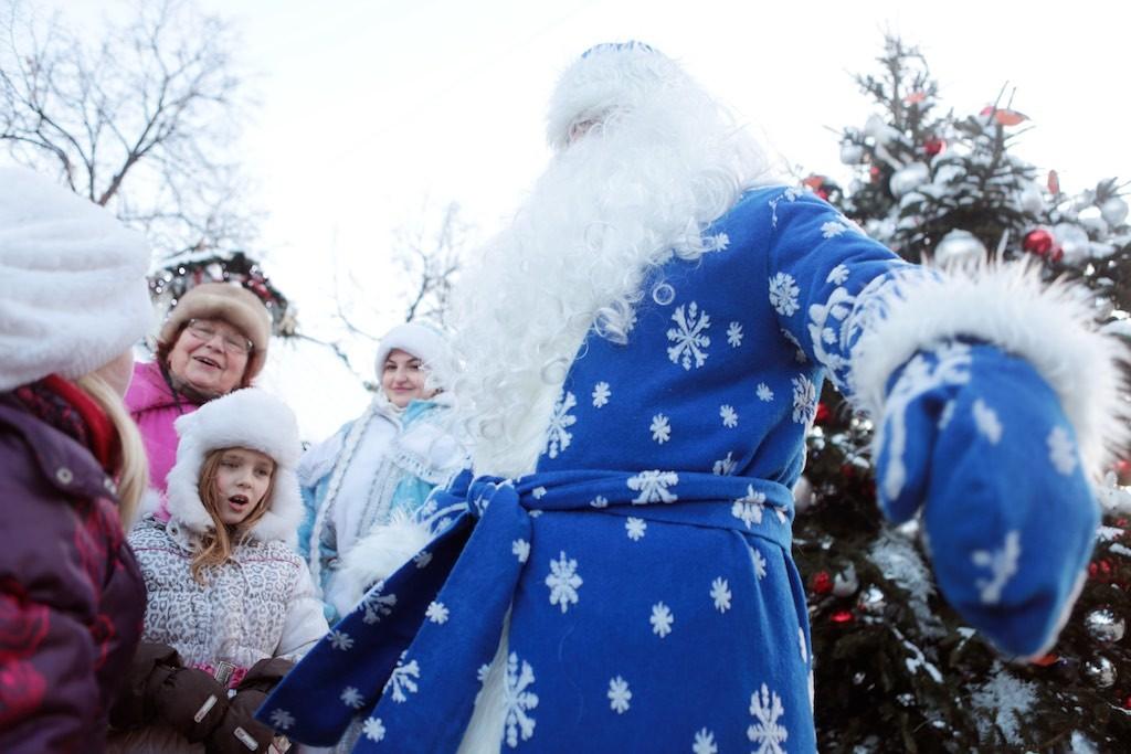 «Путешествие в Рождество»: стали известны подробности зимнего фестиваля