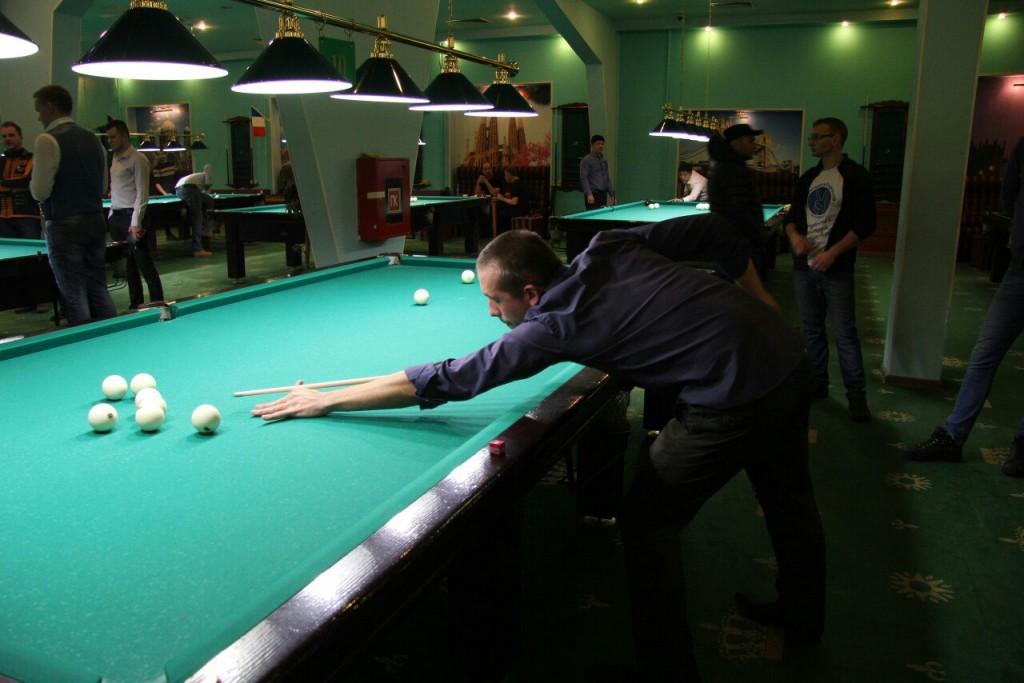 Сборная парламентариев Новой Москвы приняла участие в турнире по бильярду