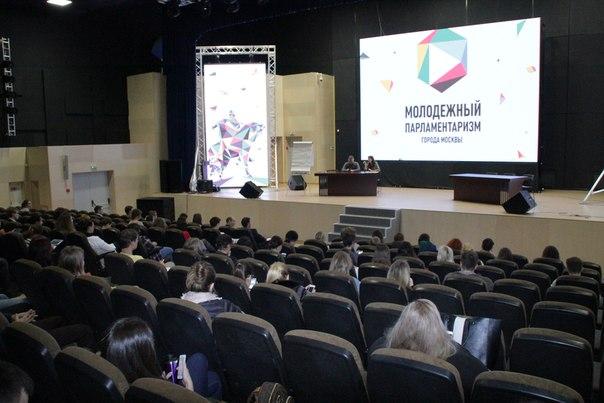 Пресс-секретари Молодежных палат поселений посетили общую встречу