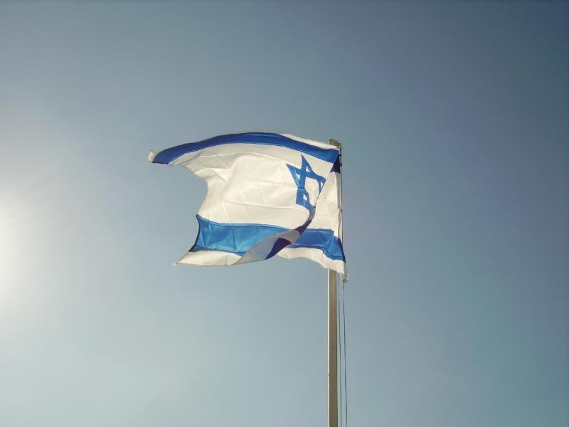 Пилот по ошибке нарушил воздушное пространство Израиля