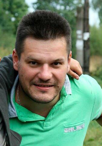 Помогите найти человека: пропал без вести Дмитрий Баклыков