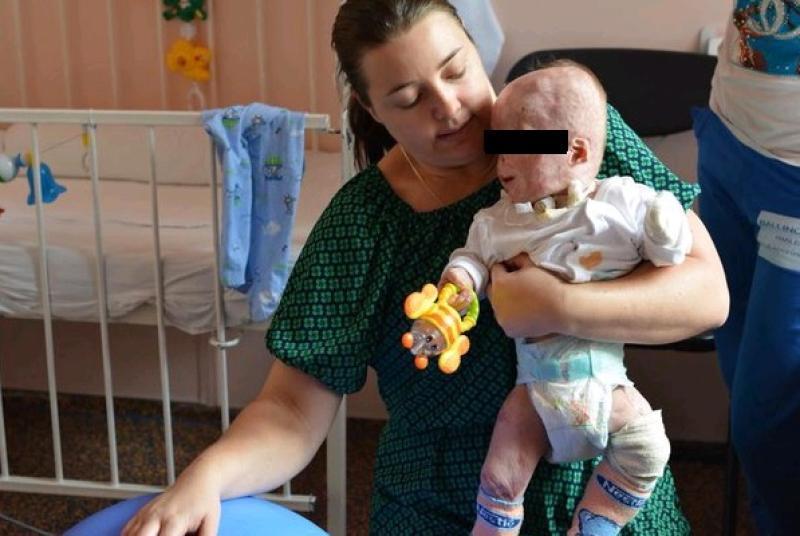 Опеку над пострадавшим в больнице Матвеем хочет взять москвичка