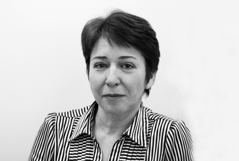 Галина Неробова: Читальный зал, который дарил удивительные встречи
