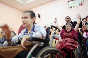 Школа в Кокошкино соберет помощь для воспитанников дома-интерната