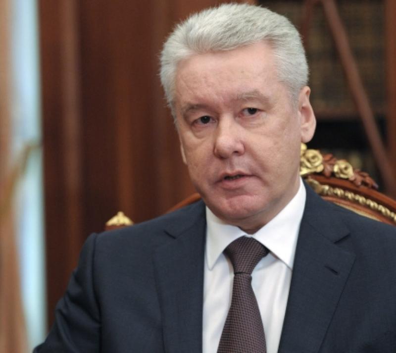 Мэр Москвы выразил соболезнования родным и близким жертв атаки на Париж