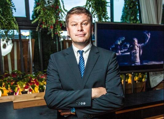 Дмитрий Губерниев доверяет шестому чувству