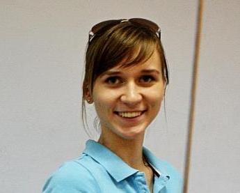 Мария Зайцева: Будущим чемпионам нужен пример родителей