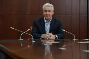 Мэр Москвы Сергей Собянин одобрил снижение налоговой ставки для коммерческих предприятий столицы