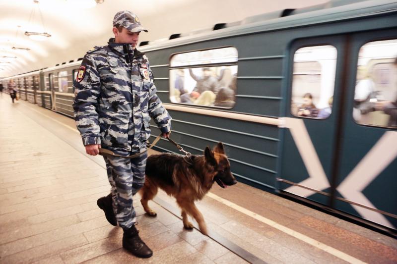 В России усиливаются меры безопасности