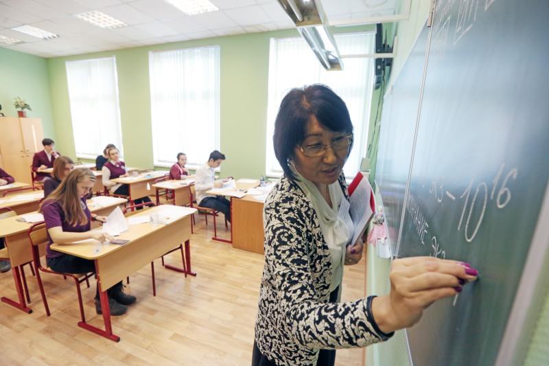 Учителя из Десеновского победили во Всероссийской олимпиаде в области педагогики