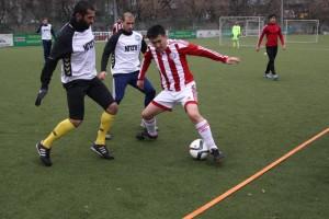 Футбольная Премьер-лига появится в Новой Москве