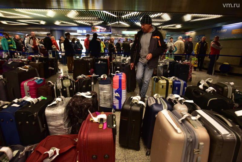 Последних российских туристов из Египта вывезут 30 ноября