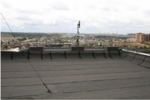Инспекторы проверили крыши Десеновского